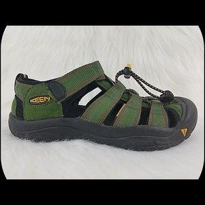 KEEN Little Boys Waterproof Sport Sandals